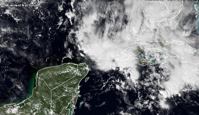 Invest 90L – Yes, in February